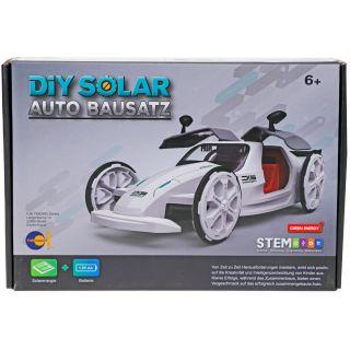 Fun Trading - DIY Solar Auto Bausatz