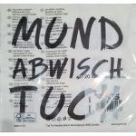 TT - Mund Abwisch Tuch | 20 Stck. pro Pack | 3 Lagig