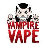 Vampire Vape - Strawberry Milkshake (Erdbeer Milchshake)   30ml Aroma