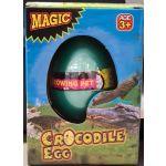 LG Imports - Magisches Krokodil Ei