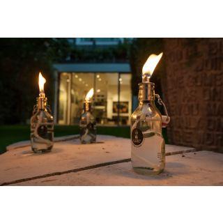 Luzie - Meine Flamme | Öl-Lampe