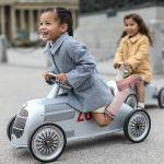Baghera - Rider Mercedes Silberpfeil