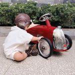 Baghera - Rider Rouge