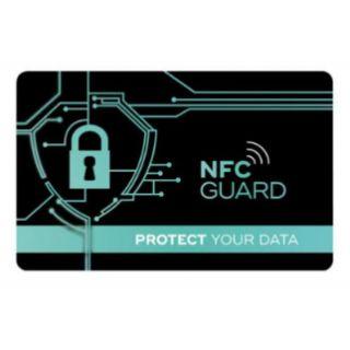 NFC Guard - Beschütze deine Daten