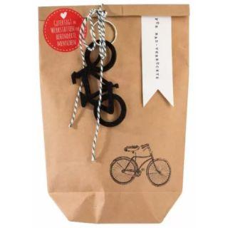 Wunderle - Für Radverrückte mit Flickzeug