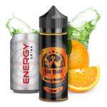 Steamshots & Dampfdidas - Tag Team Energy Orange |...