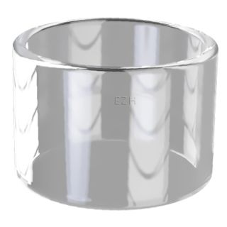 Imist - Simurg SX RTA Ersatzglas aus Borosilikat