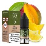 Pod Salt Fusion - Cali Greens Amnesia Mango (Mango,...