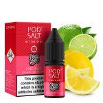 Pod Salt Fusion - Pink Hace (Zitrone, Limette) | 20mg/ml...