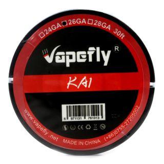 Vapefly - Wickeldraht   10 Meter (30FT)
