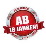 Aladin - Rund gestanzte Alufolie | 100 Stück