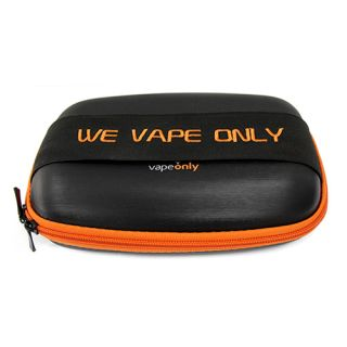 Vapeonly - Carry Case (leer)
