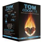 Aladin - Tom Coco C15 Brikets (Kokosnussschalen Kohle) |...