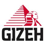 GIZEH - Pure XL Slim Filter Extra Lang mit 120Stk. pro Pack | Biologisch Abbaubar