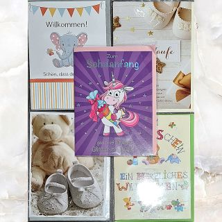bsb obpacher - Babykarte/Kinderkarte