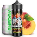Dampfdidas - Monstaahh Peach (Pfirsich, Energy) | 20ml...