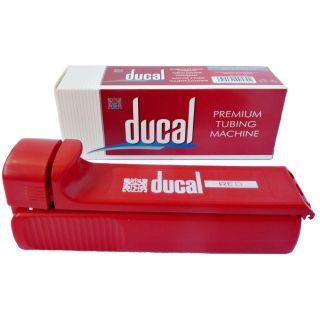 Ducal - Premium Tubing Machine (Fluppen-Stopfgerät)