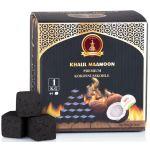 Khalil Maamoon - Premium Kokosnusskohle | 100% Naturelle...