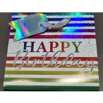 bsb obpacher - Happy Birthday Geschenktasche