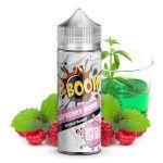 K-Boom - Raspberry Bomb (Himbeere, Waldmeister) | 10ml...