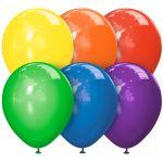 RS Segelken - 25er Packung Standard Mischung Luftballons...