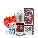 Dr. Frost Salt Nic - 10ml mit 20mg/ml Nikotinsalz | 60VG...