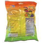 Din Don - Fruitys Snacks Jelly Bites Golisanas De Sabores...