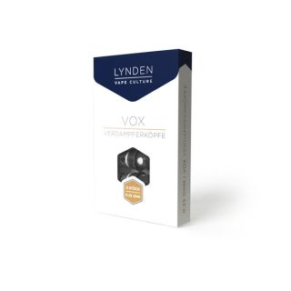 Lynden - 5er Pack Vox Coils 0,25ohm