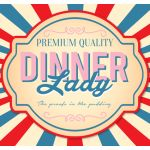 Dinner Lady Ice - Strawberry Bikini | 50ml o.N. in 60ml Flasche