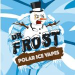 Dr. Frost - Orange & Mango Ice | 100ml o.N. in 120ml...