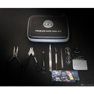 Vivismoke - Premium Vape Tool Kit