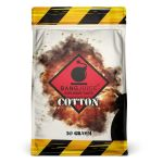 Bang Juice - Explosive Taste Cotton   10 Gramm