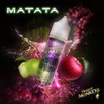 Twelve Monkeys - Matata | 50ml o.N. in 60ml Flasche
