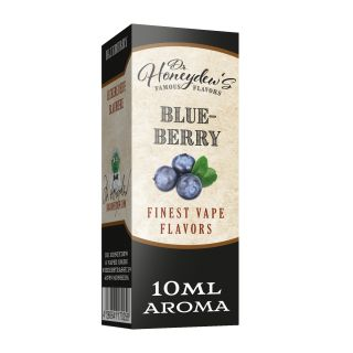 Dr. Honeydew - Blueberry (Blaubeere)   10ml Konzentrat
