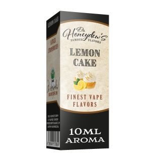 Dr. Honeydew - Lemon Cake (Zitronen Kuchen)   10ml Konzentrat