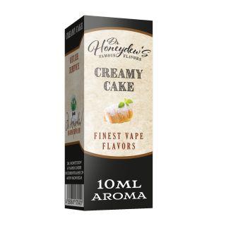 Dr. Honeydew - Creamy Cake (Cremetorte) | 10ml Konzentrat