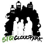 510 Cloud Park - Apple-Ranger | 20ml Aroma in 120ml Flasche