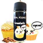 Dr. Kero - Cremetorte | 100ml o.N. in 120ml Flasche