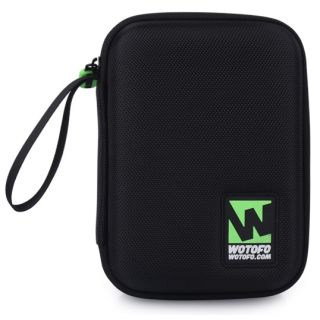 WoToFo - Vape Carry Case