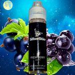 SilberStier - Fresh Berry | 10ml Aroma in 60ml Flasche