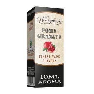 Dr. Honeydew - Pomegranate (Granatapfel) | 10ml Konzentrat