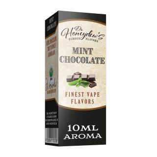 Dr. Honeydew - Mint Chocolate (Minze + Schokolade) | 10ml Konzentrat