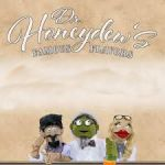 Dr. Honeydew - Hadessium | 10ml Konzentrat