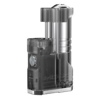 Gefrorener Rauch | Smoke Frosted | Glassato di fumo