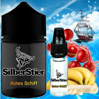 8mg Nikotin in 10ml Flasche