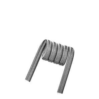 Ma(To)ssaker NiCr / V2A Handmade Coil